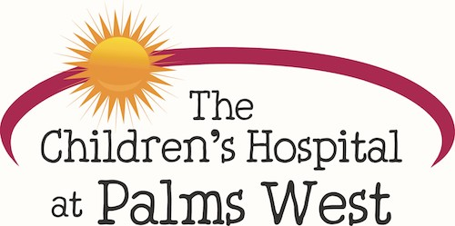 The Children's Hospital at Palms West