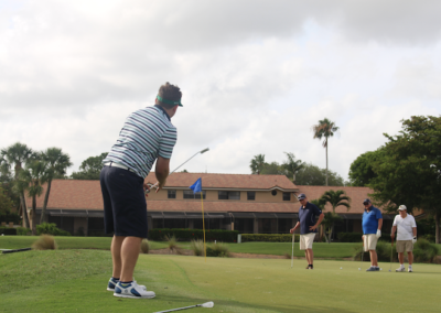 2017 golf - 136(1)