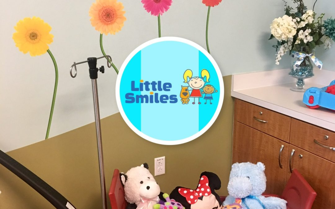 Bringing Smiles to Tradition Medical Center
