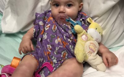 Support Baby Quinn