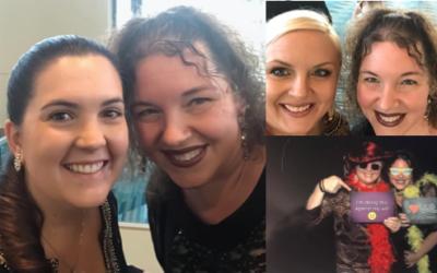 Volunteer Spotlight: Donna Skillman