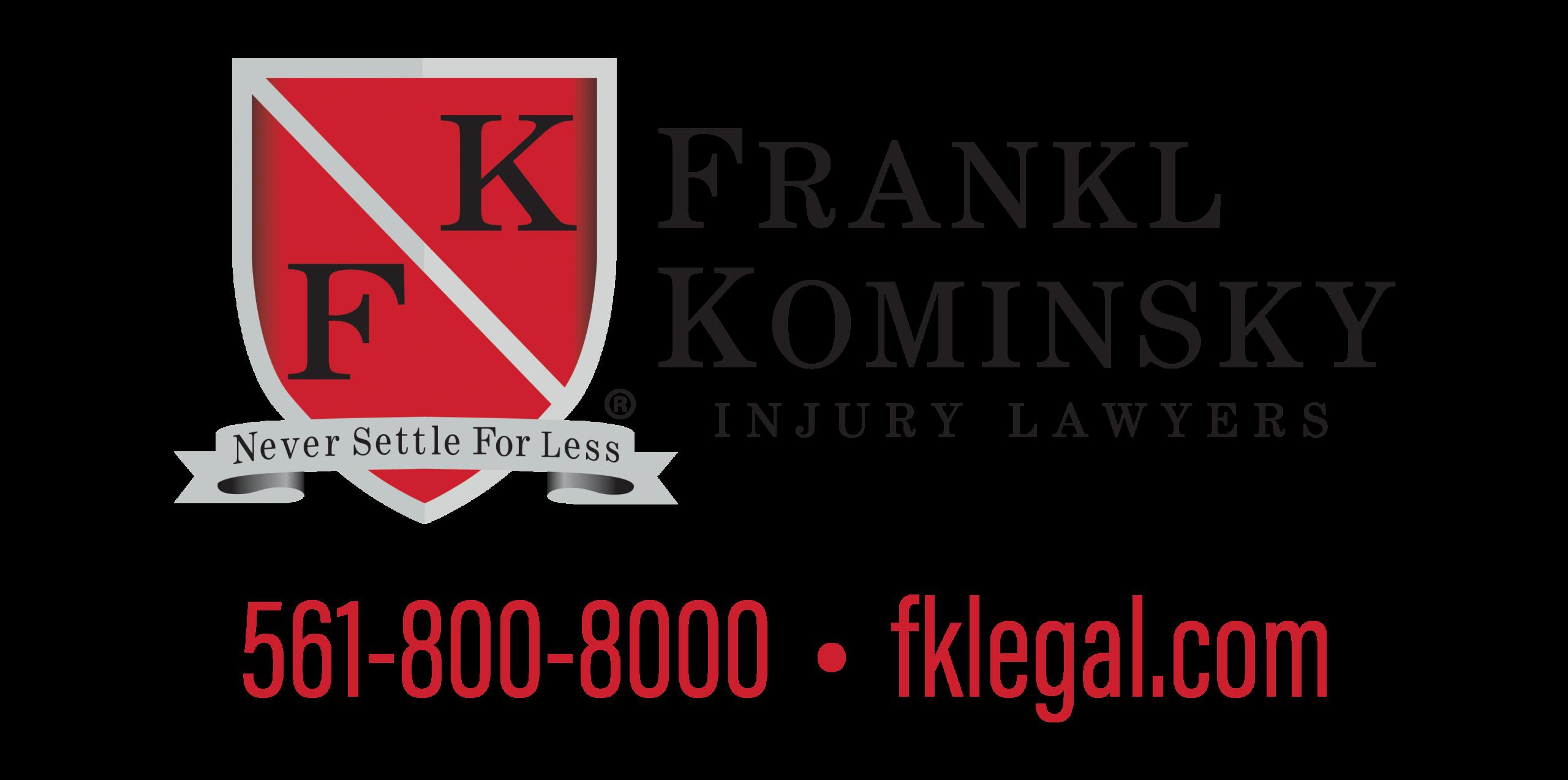 Frankl Kominsky Injury Lawyers